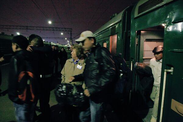 Китаянка умерла в благовещенском поезде не от атипичной пневмонии, ее попутчики здоровы