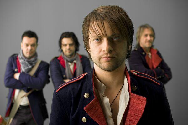 Группа Regina представит на Евровидении 2009 Боснию и Герцеговину