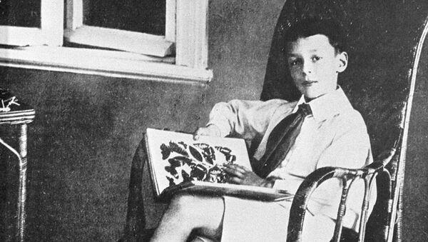 Владимир Набоков был одним из немногих писателей, ставших классиками сразу двух литератур