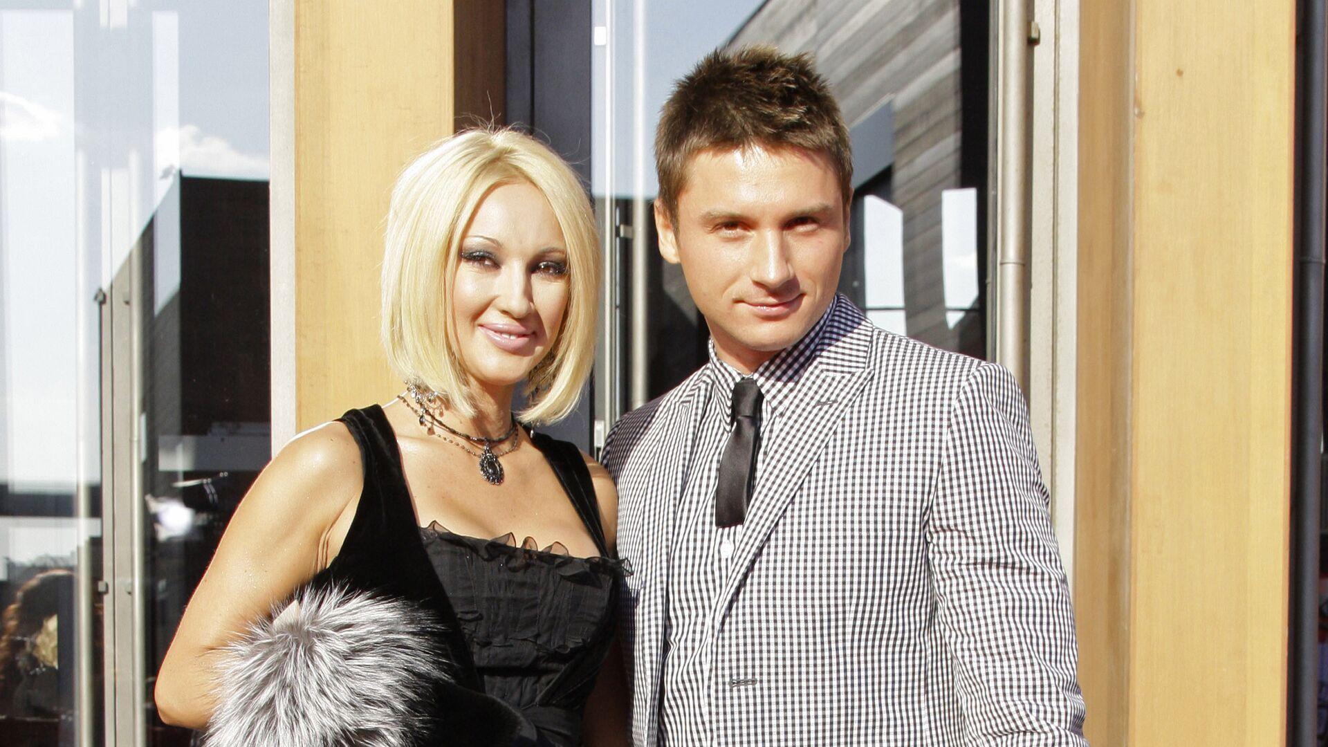 Прибытие гостей на церемонию вручения премии MTV Russia Movie Awards-2009 - РИА Новости, 1920, 04.04.2021
