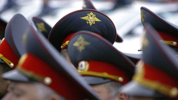 Милиция не вмешивается в спор вокруг Московской осетинской общины