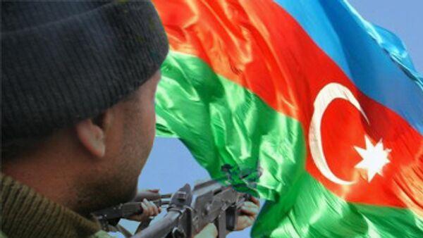 Неизвестный открыл стрельбу в азербайджанском вузе, есть раненые