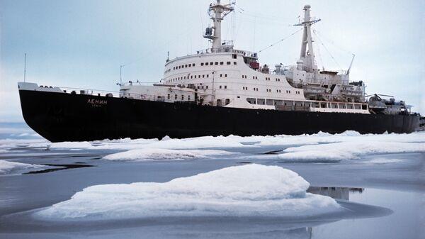 Атомфлот рассчитывает, что новые ледоколы начнут строить в 2011 году