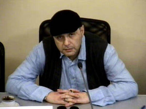 «Голос из камеры N5» - мнение грузинской оппозиции