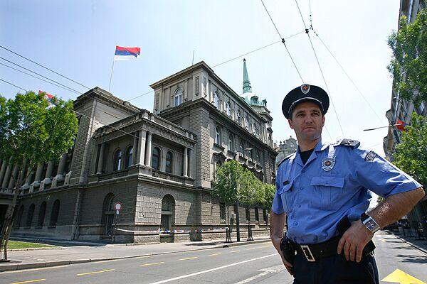 Боснийские сербы хотят участвовать в выборах в парламент Сербии