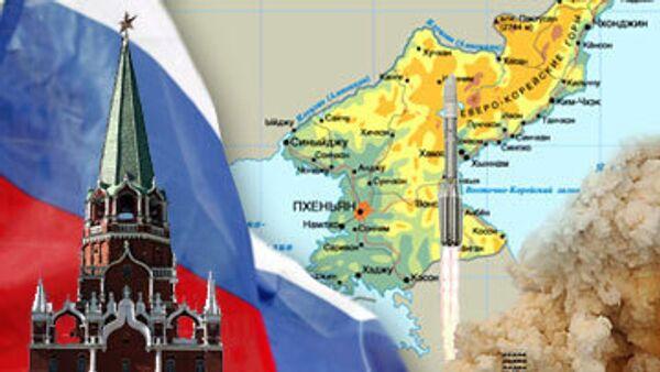 Пхеньян по-своему интерпретировал позицию России по ситуации в Корее