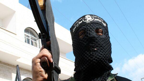 Палестинская группировка объявила о похищении израильского военного