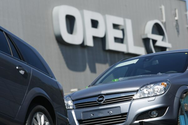 General Motors уже  три месяца не может выбрать, кому продать свою немецкую «дочку» – автоконцерн Opel