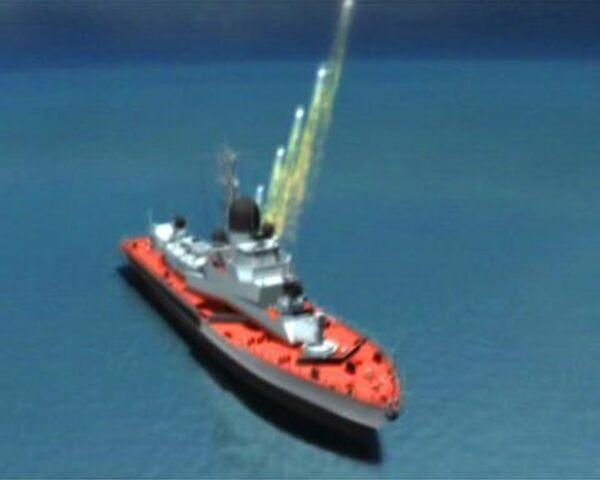 Жители садоводства, обстрелянного кораблем, рассказали о произошедшем