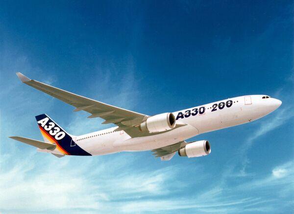 Аэробус A330-200