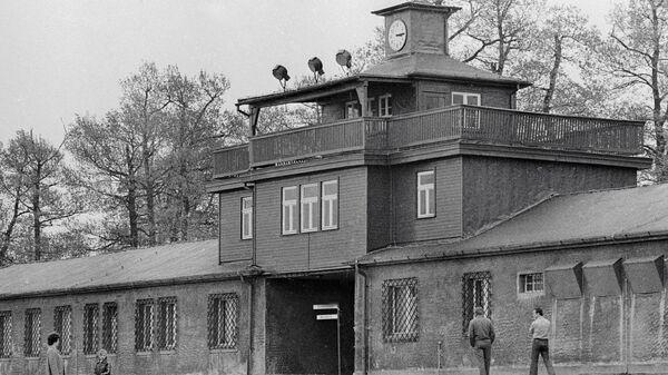 Выставка в Аушвице, посвященная его освобождению, пройдет 27 января