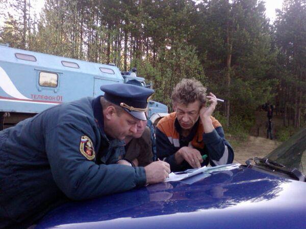 В Коми продолжается поиск мальчиков, пропавших в лесу