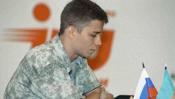 Александр Мотылев. Архивное фото