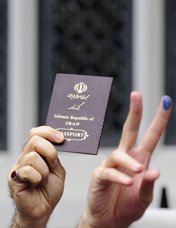 Оппозиция Ирана требует независимого расследования результатов выборов