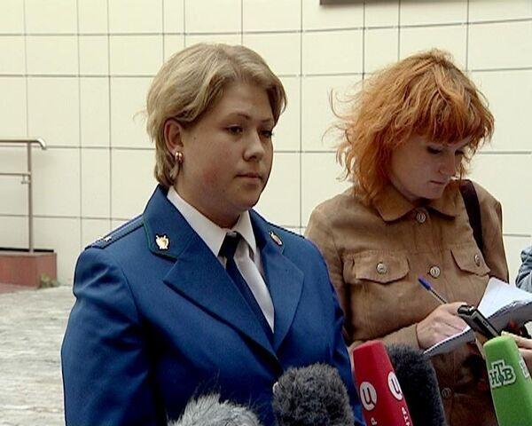 Суд отменил усыновление Глеба Агеева