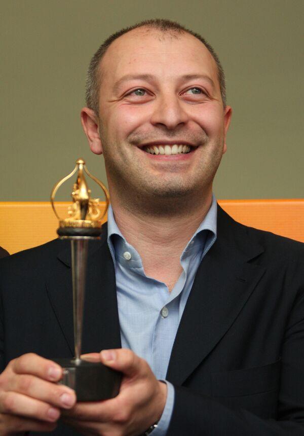 Приз за лучший фильм в конкурсной программе Перспективы получила грузинская картина Зона конфликта