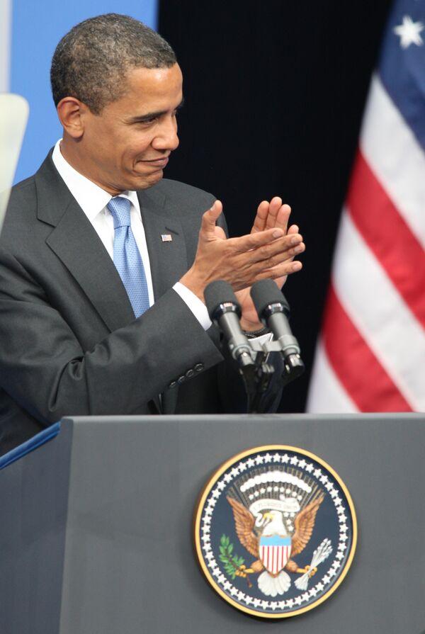 Перспективы торгово-экономических связей в России превосходны - Обама