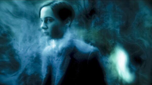 Хиро Файнс-Тиффи. Фильм Дэвида Йейтса Гарри Поттер и Принц-полукровка