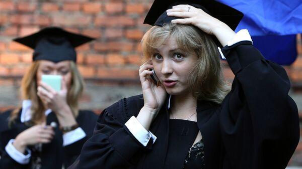 Малые предприятия при вузах могут трудоустроить 30 тысяч выпускников