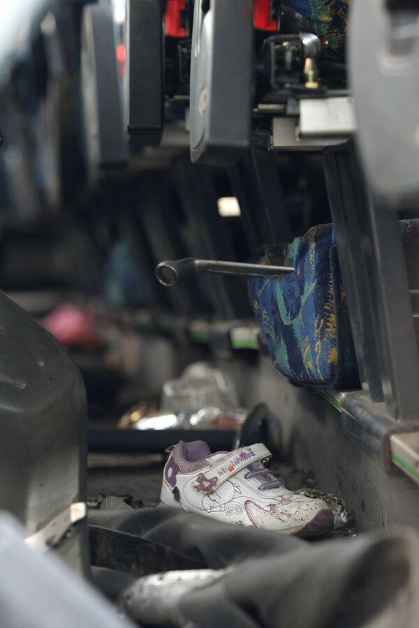 Число пострадавших в ДТП с автобусом на Дону увеличилось до 15