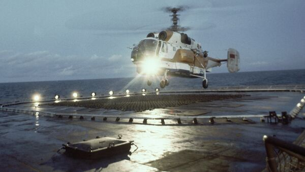 РФ и Франция ведут переговоры о закупке вертолетоносца класса Mistrale