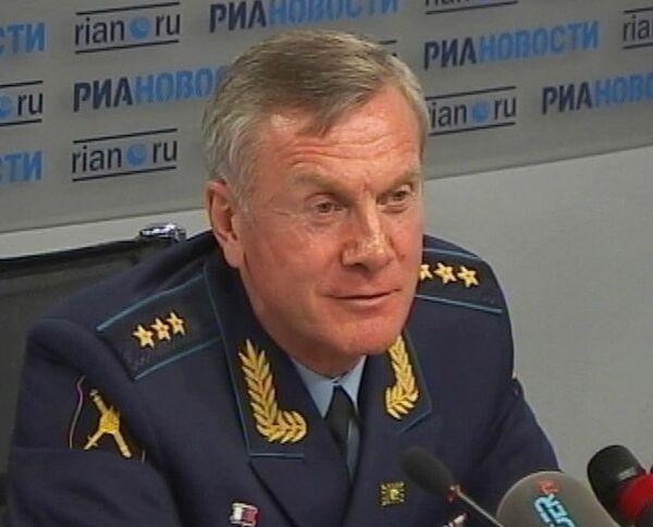 Генштаб ВС РФ: российский флот у берегов США – нормальное явление