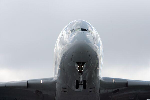 Новый инцидент произошел в самолете в США, снова арестован нигериец