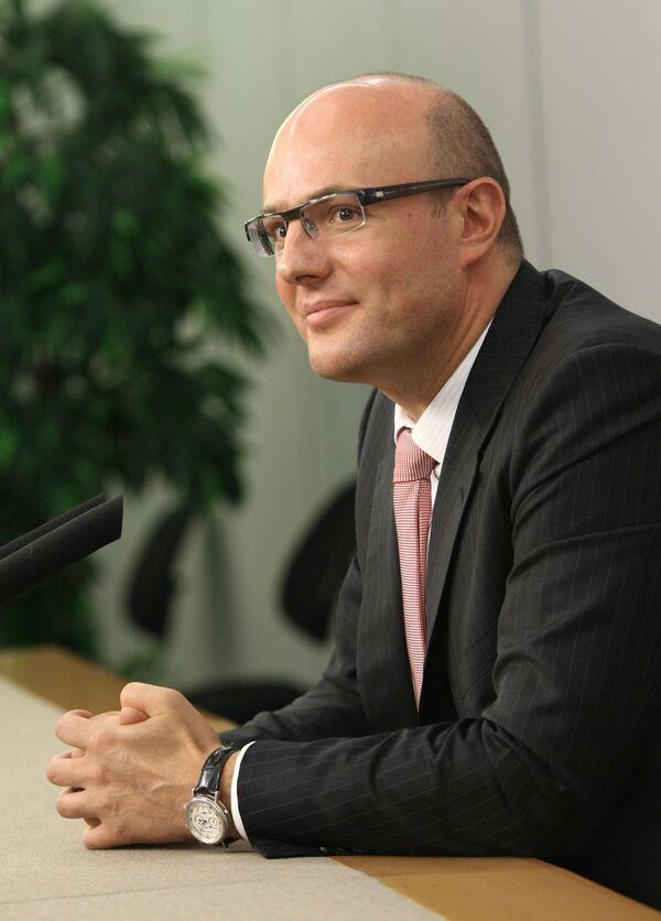 Дмитрий Чернышенко. Архив