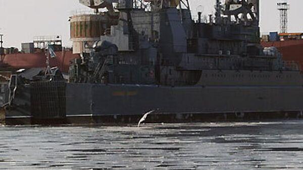 ОАО «Прибалтийский судостроительный завод «Янтарь»