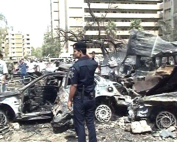 Крупнейшая с 2008 года серия терактов в Ираке унесла десятки жизней