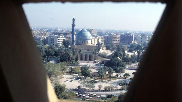 После терактов в Багдаде Ирак отозвал посла из Сирии и потребовал выдать двух активистов запрещенной в стране партии Баас, подозреваемых в организации взрывов.