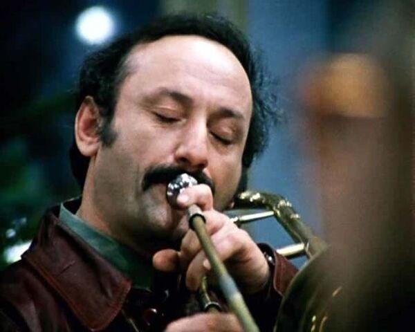 Он был большим актером маленьких ролей - москвичи о Семене Фараде
