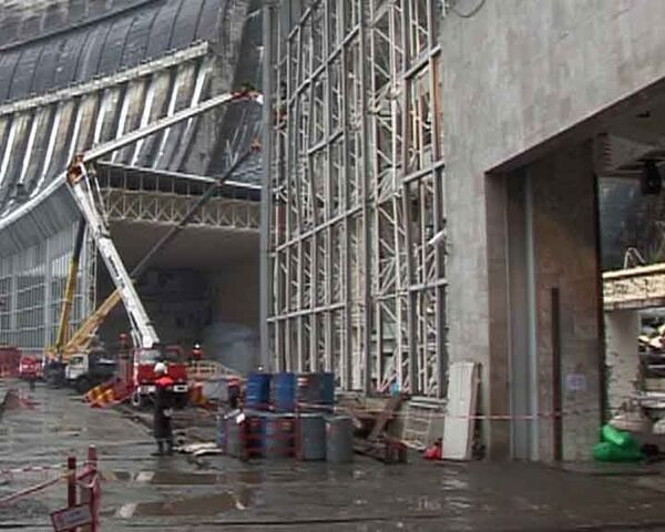 Такой аварии, как на Саяно-Шушенской ГЭС, мы еще не видели – спасатели