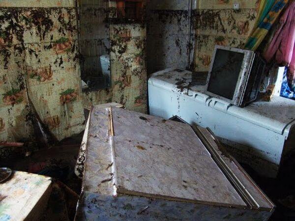 Проверку по факту прорыва дамбы в Магаданской области продлили