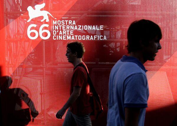 66-й Венецианский кинофестиваль