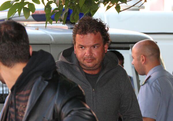 Суд оставил под стражей Андрея Бойко, обвиняемого в контрабанде яхт