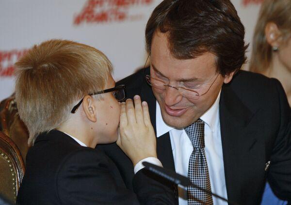 Защита Байсарова отказалась от мирового соглашения с Орбакайте