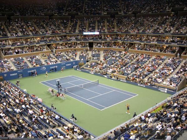 Теннисистки Бачински и Лисицки разыграют титул в Люксембурге