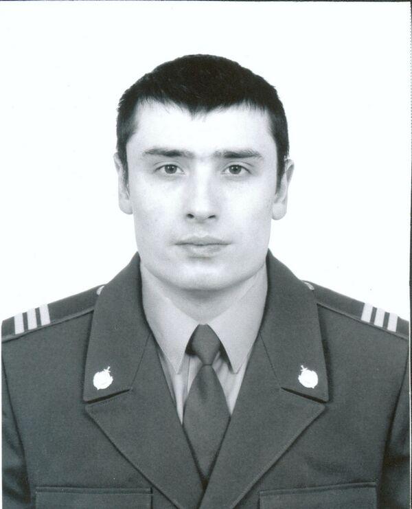 Вафин Кирил Сергеевич