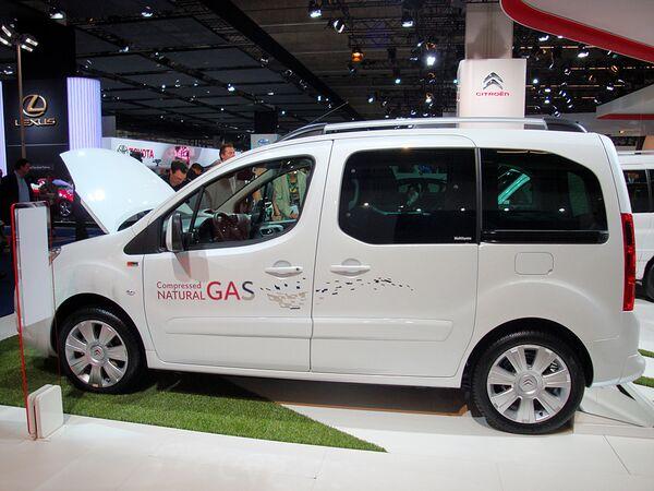 PSA Peugeot Citroen ведет переговоры по слиянию с Mitsubishi Motors