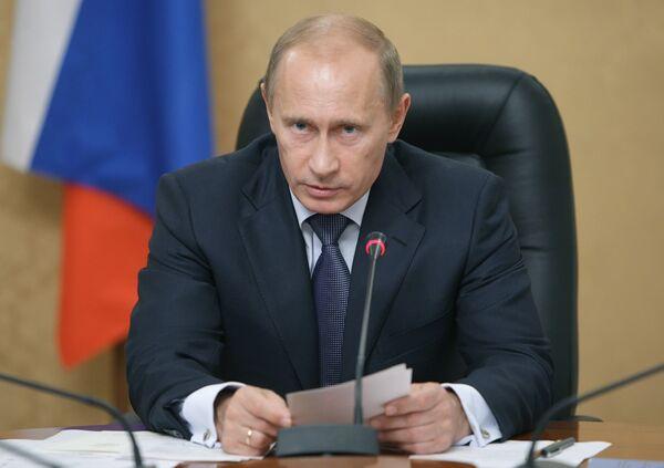 Комплексная программа освоения Ямала будет готова в I квартале - Путин