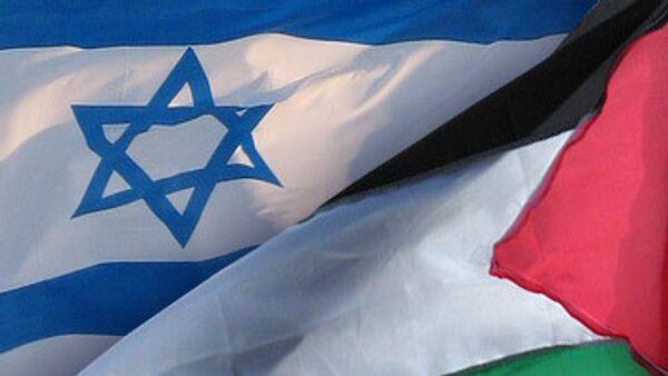 Израиль призвал палестинцев искать мир за столом переговоров