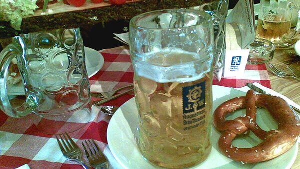 Люксембургские сорта пива Diekirch и Mousel сменят место прописки
