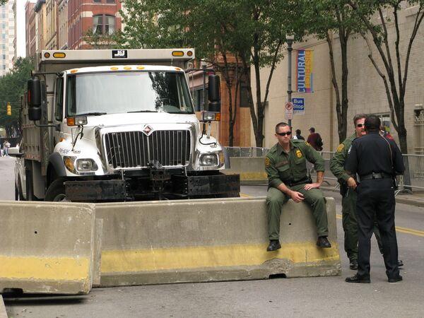 Беспорядки в Питтсбурге