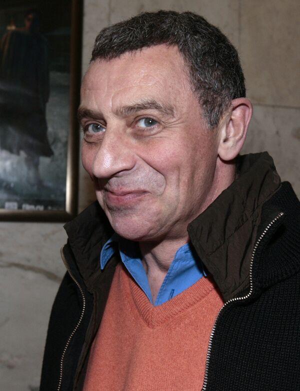 Режиссера Ивана Дыховичного похоронят на Новодевичьем кладбище