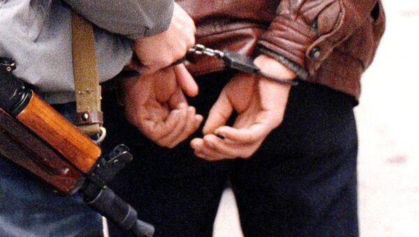 Организатора убийства главы челябинского ФОМС суд оставил под стражей