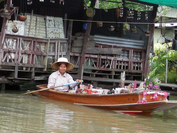 Многоликий Таиланд