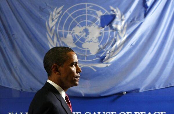 Обама не заслужил Нобелевской премии - лидер ливанских друзов