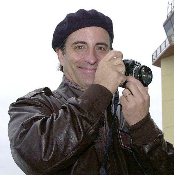 Энди Гарсия