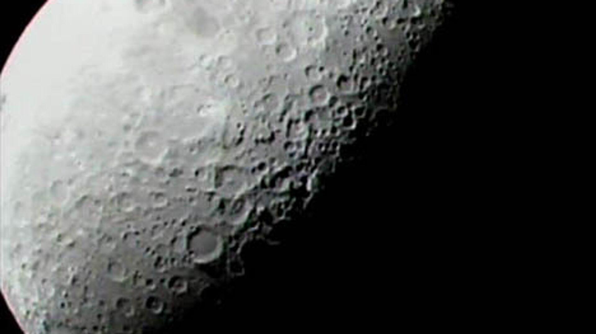 Луна - РИА Новости, 1920, 07.10.2020